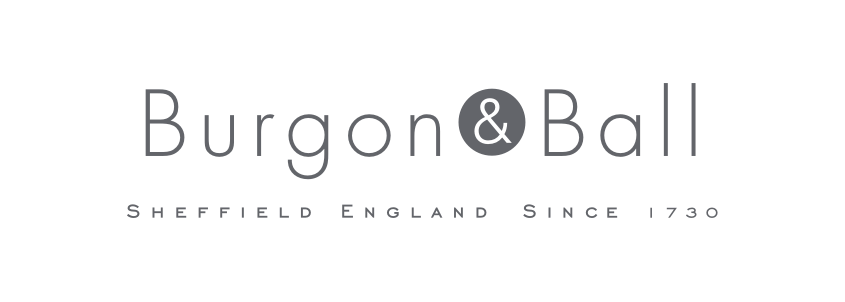 Burgon & Ball logo