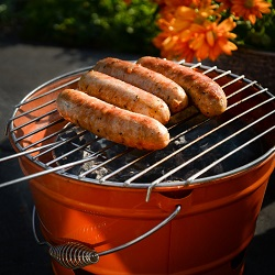 Barbecues, Firebowls, Chimeneas & Accessories