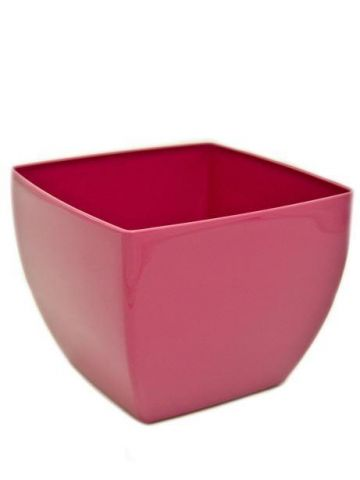 Siena Modern plant pot.  Perfect for house plants. 20cm wide