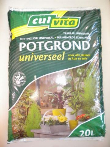 20 Litre Bag of Potting Compost.