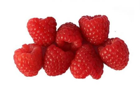 Raspberry Twotimer® Sugana® Red Plant in a 15cm Pot