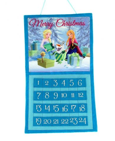 Disney Frozen® Advent Calendar