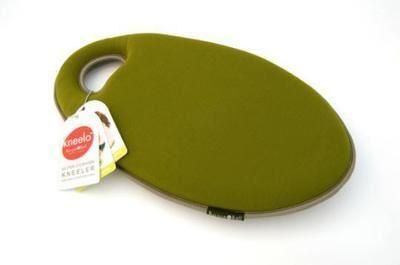 Burgon and Ball Kneelo kneeler in Moss colour.  Great present for a gardener