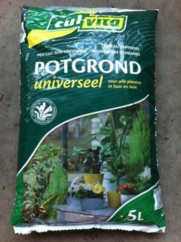 5 Litre Bag of Compost.