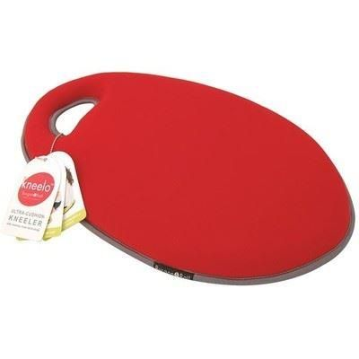Burgon and Ball Kneelo kneeler in Poppy colour.  Great present for a gardener