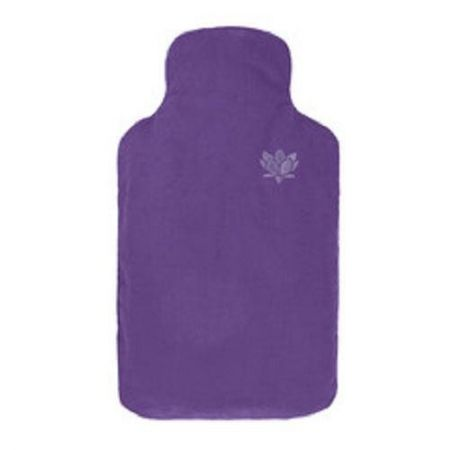 Soothing Body Warmer with Lavender. Heat Treatment