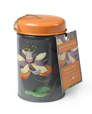 Burgon & Ball RHS Twine in a Tin - Passiflora