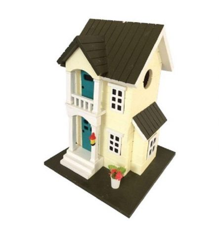 Wild Bird Nesting Box Main Street Cottage Design