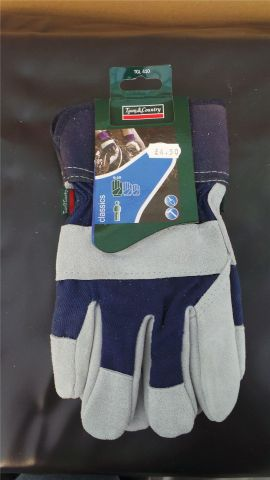 Town and Country Rigger Gardening Gloves Size 9/10