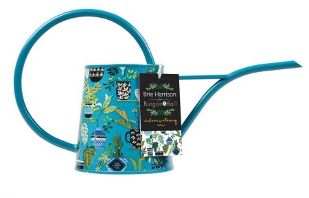 Brie Harrison for Burgon & Ball Indoor Watering Can