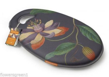 RHS Gifts from Burgon & Ball. PASSIFLORA Design Kneelo