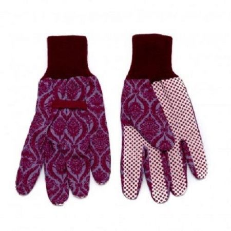 Twin pack of Cotton Gardening Gloves inspired by English Historical Palaces