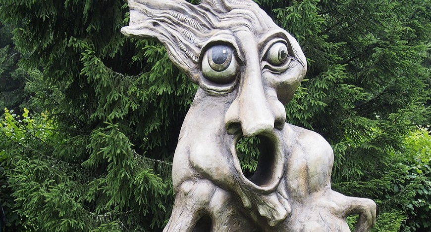 Three reasons to have a statue or ornament in your garden