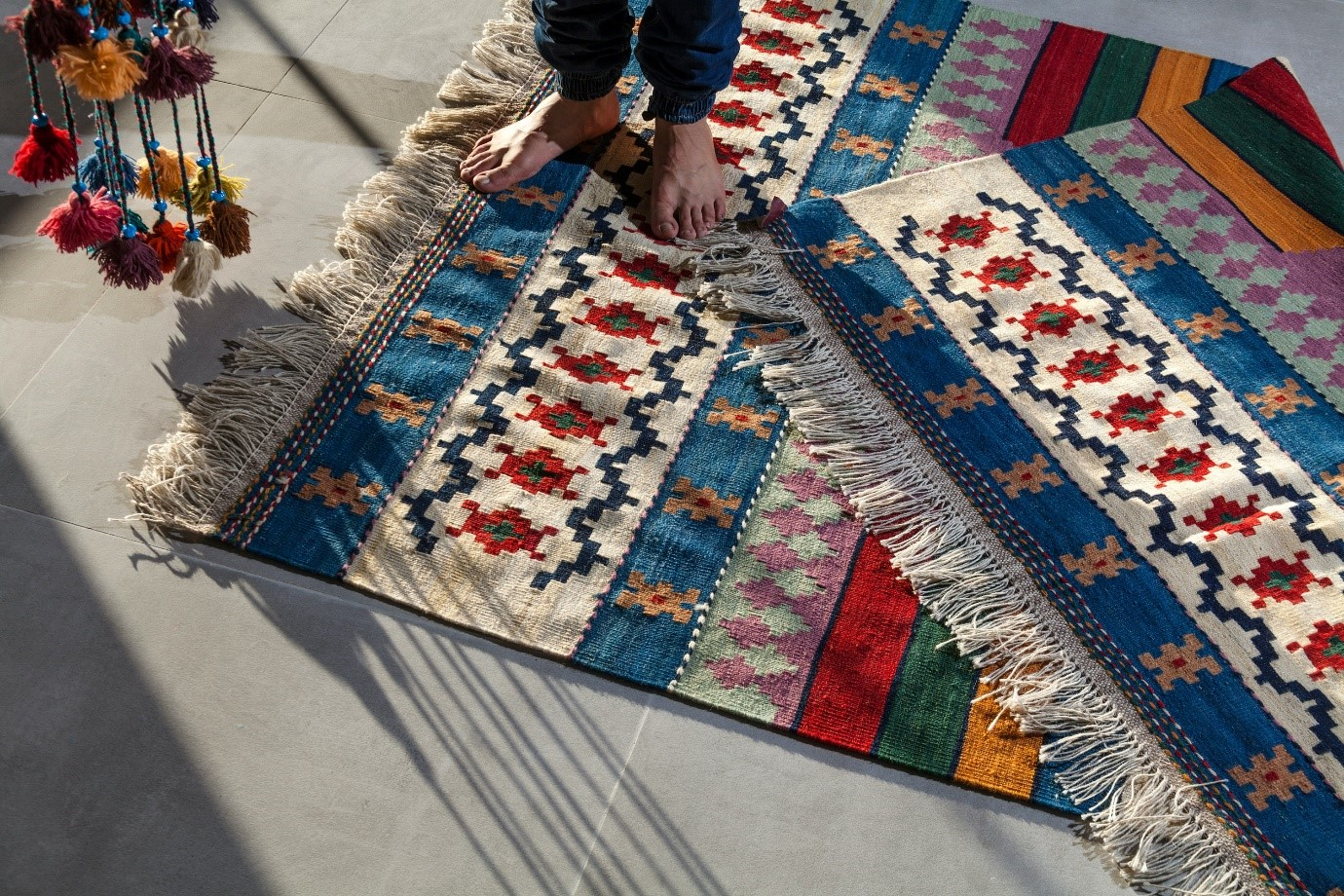Attractive rugs from Rugs Direct