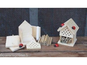 Make your own insect hotel