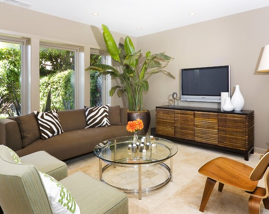 10 good reasons to surround yourself with house plants for Top 10 living room plants