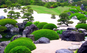 Japanese garden, Japan, design, buddha, soothing, calm