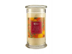 Scented candle, Christmas, gift, scent,