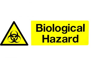 Bio hazard, garden, pesticides, danger, toxic, toxins, animals, pets