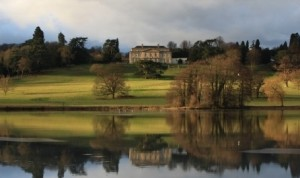 Gatton Park, Capability Brown, landscape, design, architect, garden, 300th, birthday