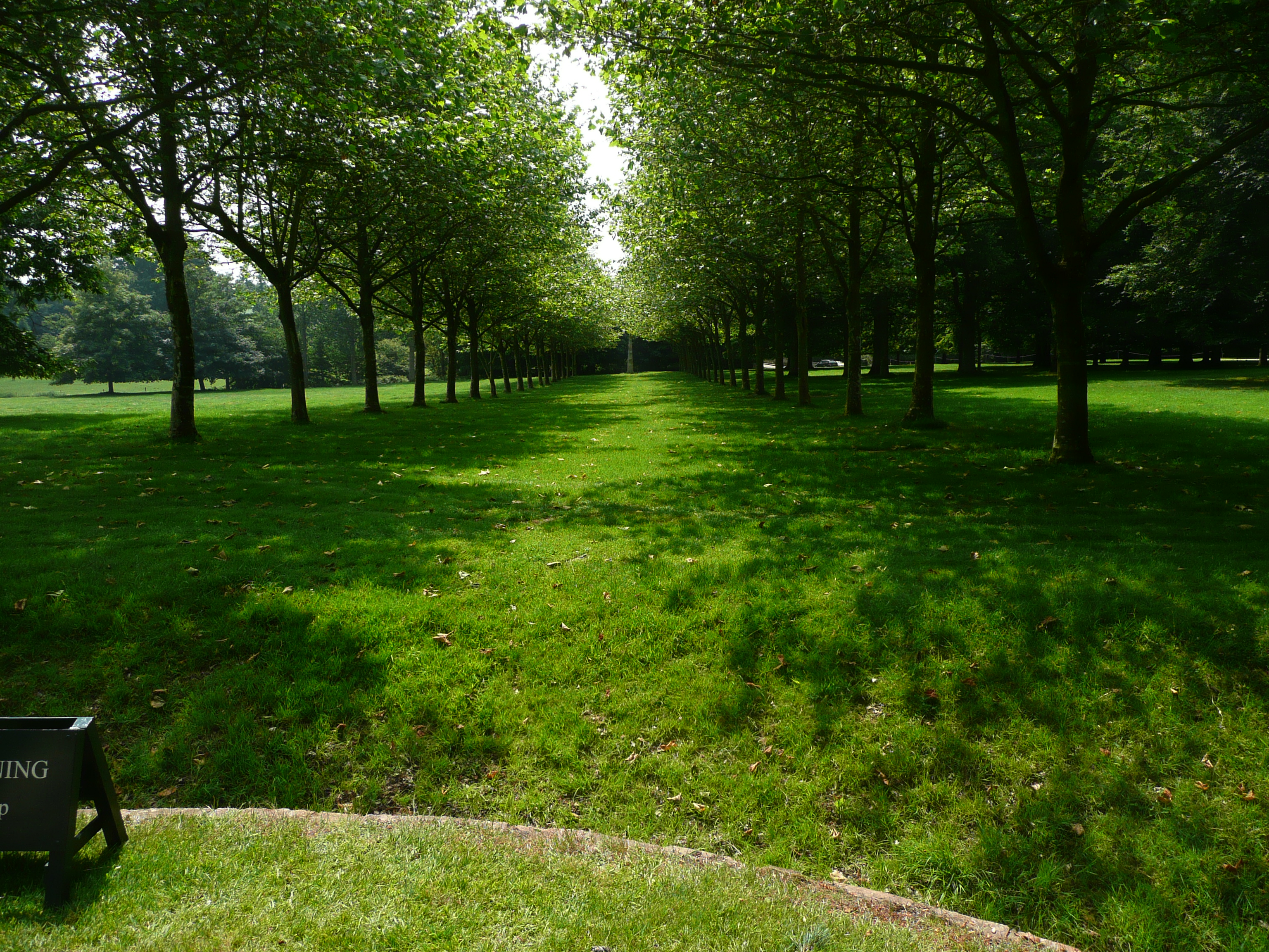 Know the difference 6 ways to spot english landscape for Capability brown garden designs