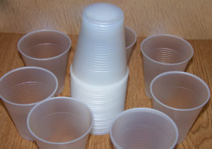 plastic, waste, environment, cups, plates, gases, greenhouse gas, carbon footprint, methane, recycling