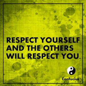 respect, confucius, mind over matter, health, mental, depression