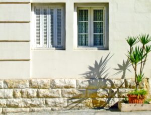 Mediterranean, gardening, gardens, contemporary, fashion, 50 years, planting, plants, flowers,