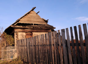 untidy house, unkempt, disorganised, dilapidated, property, image, first impression, unloved,