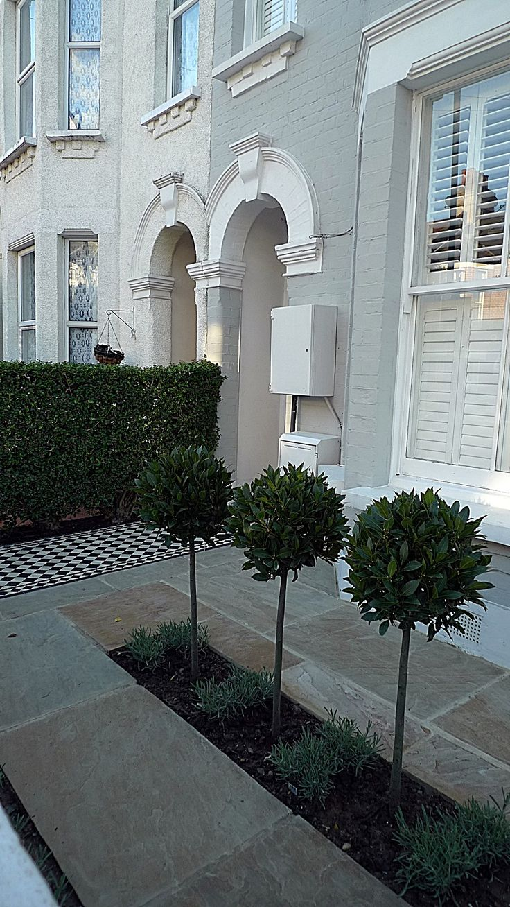How to achieve front garden kerb appeal this winter and ...
