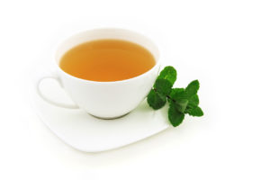 nettle and mint tea, mint, nettle, herb tea, tea, garden, health, anti-inflammatory, rosemary, growing, grow your own,