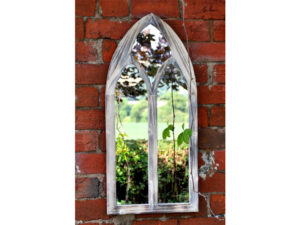 mirror, garden,small garden, garden design, making the most of your outdoor space, planting, walls, fences, perfectplants.co.uk,